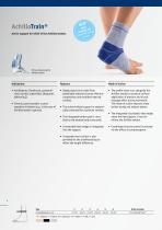 Supports and Orthoses - 6