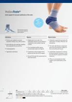 Supports and Orthoses - 8