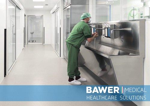 Brochure Medical