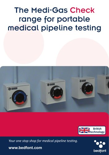 Medi-gas Catalogue