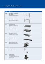 Accessories for the complete CSSD - 11
