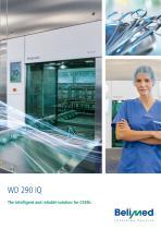 WD 290 IQ