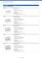 WD 290/WD 390 Racks and Accessories - 2