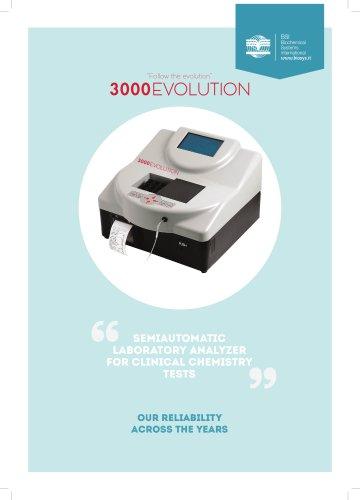 3000 EVOLUTION