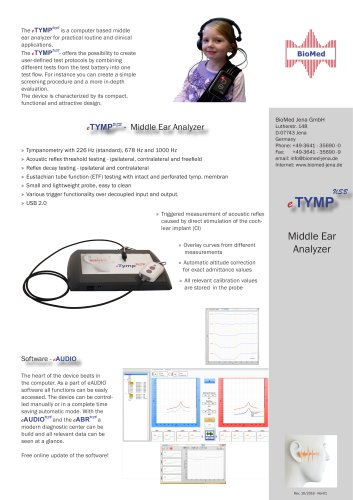 eTymp_USB