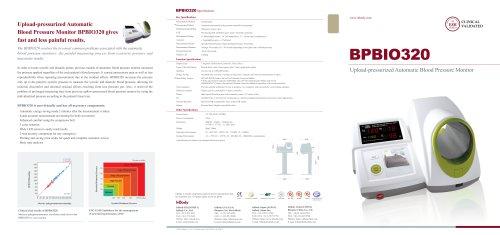 BPBIO 320