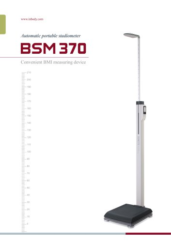 BSM 370