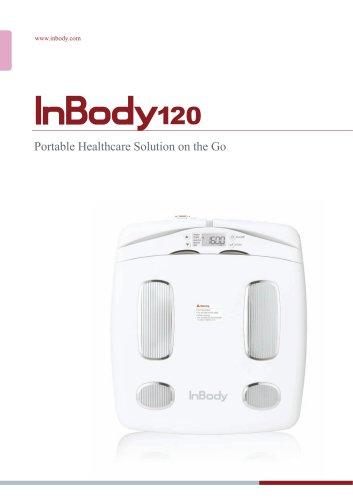 InBody 120