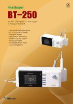 Fetal doppler BT-250