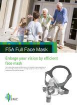 BMC F5A Full Face Mask