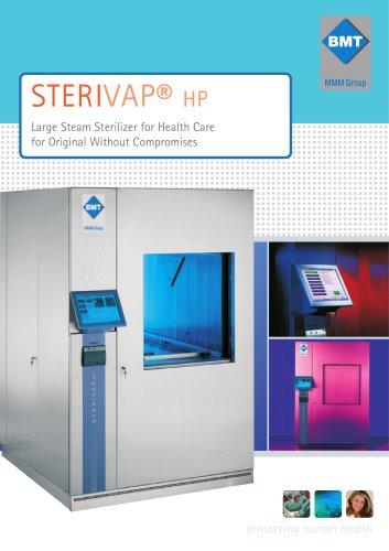 STERIVAP HP
