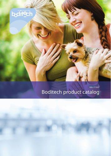 Boditech product catalog