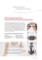 BORT  DynamicFX  Back Brace - 5