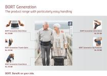 BORT Generation: For better mobility for the aged - 4