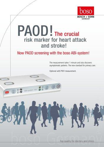ABI-system 100