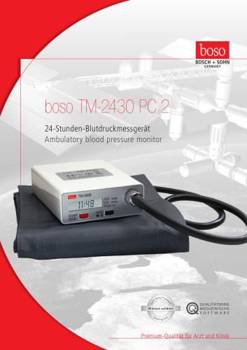 boso TM-2430 PC 2 Old