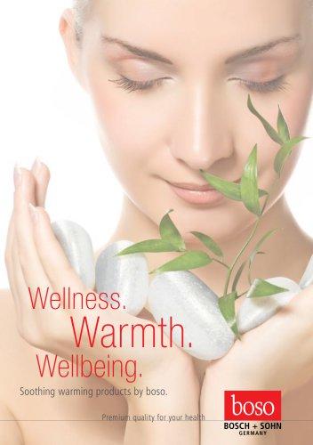 Warmth wellness