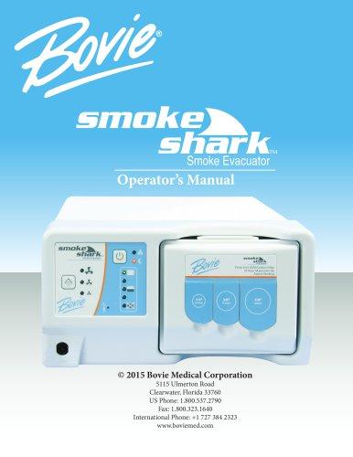 SMOKE SHARK? II