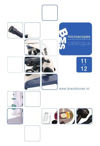 Breukhoven BMS Catalogue