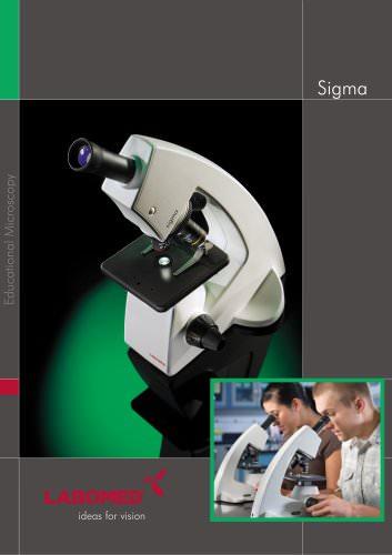 Sigma Brochure