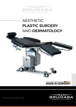 AESTHETIC PLASTIC SURGERY AND DERMATOLOGY