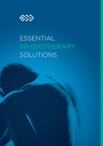 ESSENTIAL  PHYSIOTHERAPY  SOLUTIONS