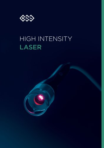 HIGH INTENSITY LASER