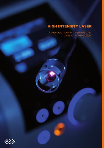 HIGH INTENSITY LASER Old