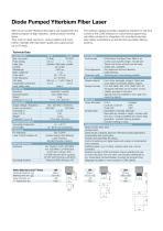 Laser Safety Housing LSG 100 - 3