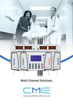 Multi Channel Solutions