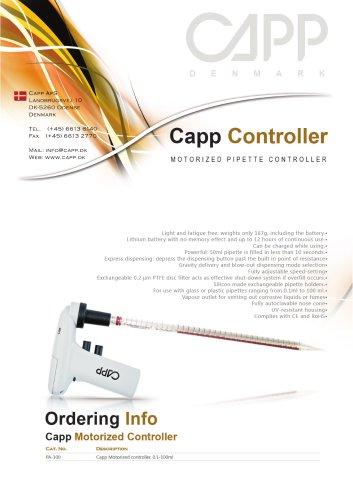 Capp Controller
