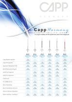 Capp Harmony retips - 1