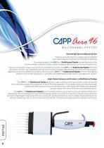 Capp Product Catalogue - 8