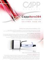 CappAero 384