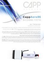 CappAero multichannel