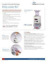KL1 Product sheet