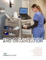 Medecation Management and Organization