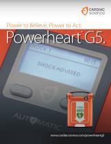 Powerheart®  G5