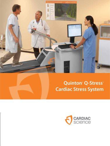 Quinton® Q-Stress