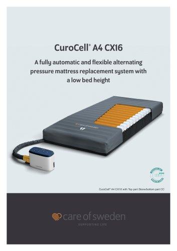 CuroCell ® A4 CX16