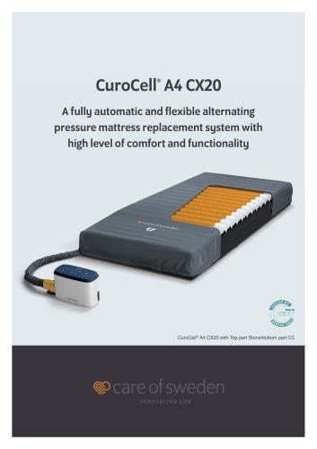 CuroCell®  A4 CX20