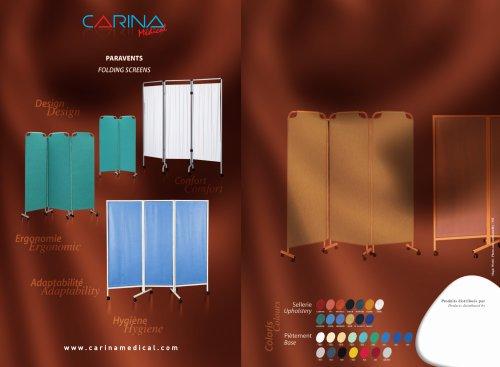 Folding Screens