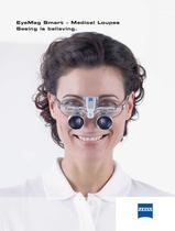 EyeMag Smart - Flyer - Seeing is believing