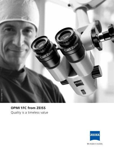 OPMI® 1 FC