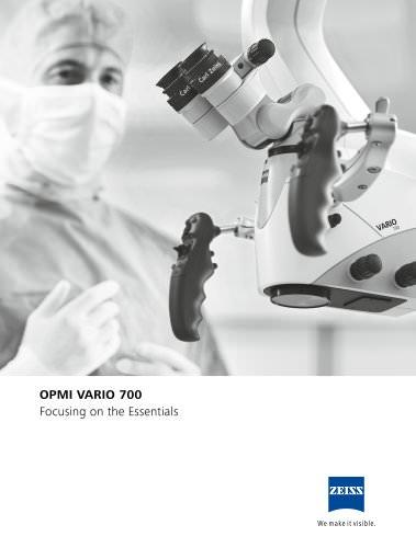 OPMI VARIO 700