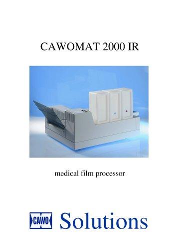 CAWOMAT 2000 IR