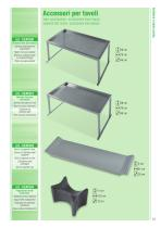 Accessories for Autopsy Tables - 3
