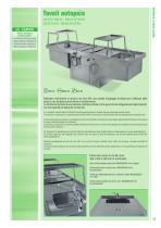 Autopsy Tables - 3
