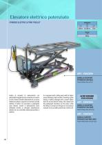 ELECTRIC LIFTING TROLLEY - 3