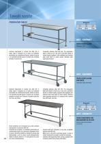 Preparation TABLES - 1